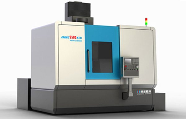 CNC Vertical Complex Grinding Machine